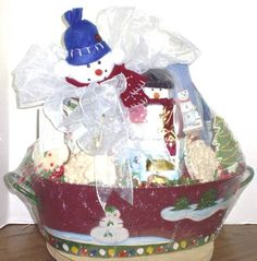 Gift Baskets by Penny