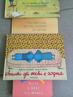 #titolibriamo di Michela Natale Sellitto e Arturo Montieri - un giorno di pioggia - ho lasciato la mia anima al vento - chiudi gli occhi e sogna - tutti i baci del mondo