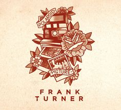 fthc logo frank turner - Google Search