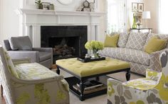 Attrayant Wesley Hall   Eclectic   Sofas   Cincinnati   By Verbargs Furniture. Love  The Coffee Table!