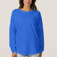 Women's Spirit Jersey Shirt 9 colorS  choices - anniversary gifts diy cyo party