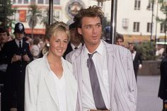 English actor and musician in the New Romantic pop group Spandau Ballet Martin Kemp with his wife Shirley Holliman one half of the duo Pepsi and. George Michael, Lake District, Vanity Fair, Shirlie Kemp, Ross Williams, Scotland People, Gary Kemp, Martin Kemp, Thompson Twins