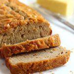 Kefir, Gluten Free Recipes, Vegan Recipes, Healthy Cake, Vegan Vegetarian, Sweet Recipes, Banana Bread, Food And Drink, Low Carb