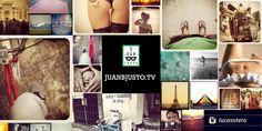 Instantáneas.  www.juanbjusto.tv