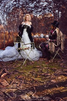 Timeless Love Fairy Tales, Victorian, Love, My Favorite Things, Knitting, Dresses, Fashion, Amor, Moda