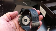 nice LG WATCH URBANE LTE W120L Unboxing Video – in Stock at www.welectronics.com