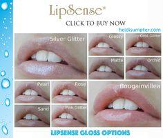 Silver Glitter Gloss LipSense by Senegence Plum Lipsense, Lipsense Lip Colors, Gloss Lipsense, Glitter Gloss, Silver Glitter, Waterproof Lipstick, Berry Lips, Gloss Lipstick