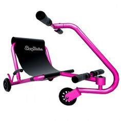 Patinete EzyRoller junior rosa