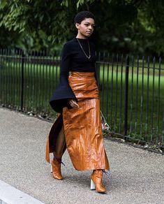 Asian Street Style, Street Style Looks, Looks Style, Tokyo Street Fashion, London Fashion, Grunge Style, Soft Grunge, Black Women Fashion, Unique Fashion