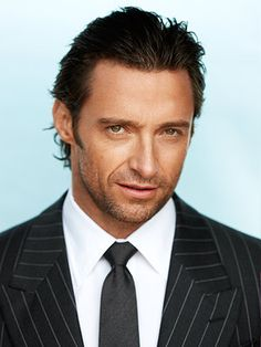 Hugh Jackman - good grief.