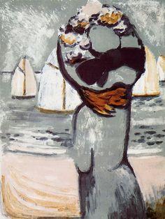 De Dos – 1965 – 56x45cm