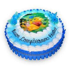 FESTA IN BLU. Clicca e acquista la bontà! torte personalizzate per tutti i gusti!