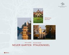 Buchtipp: Neuer Garten - Pfaueninsel - Wohnen & Garten
