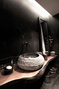 8 Simple and Modern Tips and Tricks: Natural Home Decor Rustic Texture natural home decor earth tones design seeds.Natural Home Decor Diy Simple natural home decor bedroom design seeds.Natural Home Decor Rustic Lamps. Modern Bathroom Design, Bathroom Interior Design, Modern House Design, Modern Interior Design, Bath Design, Bathroom Designs, Marble Interior, Villa Design, Interior Designing