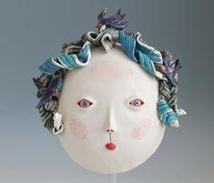 Flying south | MIDORI TAKAKI Migratory Birds, Stoneware Clay, Sculptures, Pottery, Studio, Ceramica, Sculpture, Japanese Ceramics, Studios