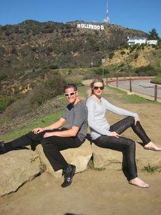 Sean & Cassandra Rox make it to Hollywood:  https://www.roxbeachweddings.com/hollywood/