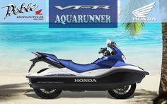 Honda VFR800 Aquarunner Concept   L