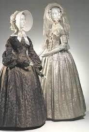 epoca victoriana moda - Google Search