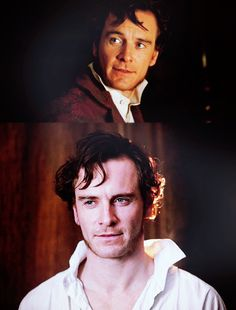 Michael Fassbender as Mr. Rochester. Finally watching the new Jane Eyre tonight! can not wait!