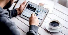 Especiais interativos reforçam vocação regional do Blog do Maurício Araya