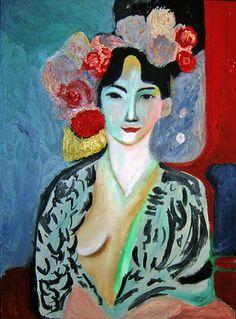 #Matisse #art