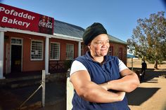 People of Pofadder, Pofadder, Northern Cape, South Africa   by South African Tourism