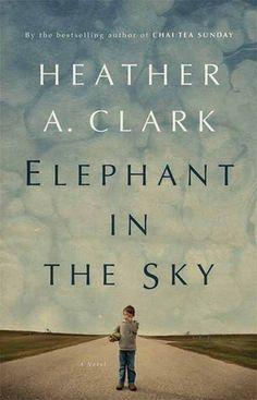 """Heather A. Clark - """"Elephant in the Sky"""""""