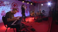 Within Temptation - 'Faster' (live in het Q-hotel 2014)