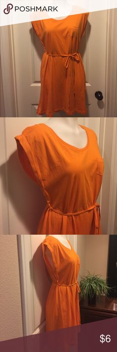 NWT H&M T Shirt Dress🌟 NWT H&M T Shirt Dress, thanks for looking 😊 H&M Dresses Midi