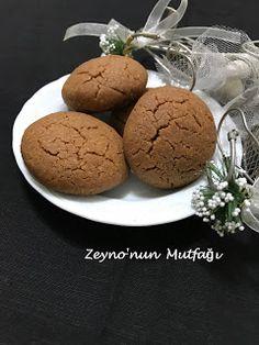 ::: Zeyno'nun Mutfağı :::: Çokokremli Kurabiye