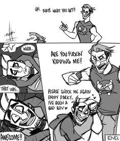 AntiDarkComic3 by cartoonjunkie