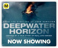 NZ Deepwater Horizon - Now Showing
