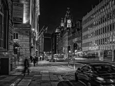 Water Street, Liverpool | Flickr - Photo Sharing!