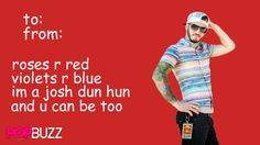 Valentine - 21 PIlots