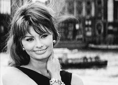Las películas indispensables de Sophia Loren