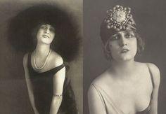 Ricordando Anna Fougez | A 50 anni dalla morte della diva di Taranto