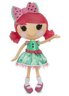 Lalaloopsy Dolls, Fashion Dolls & Dress Up Games for Girls - Lalaloopsy
