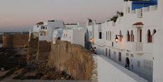 Arcila - Marruecos