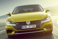Volkswagen Arteon R-Line 2.0 TSI