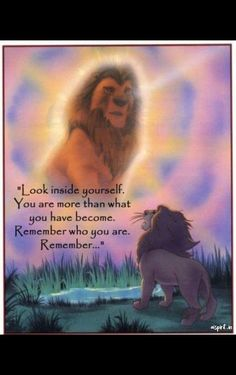 63 Ideas Tattoo Disney Quotes Life Lessons The Lion King For 2019 Disney Movie Quotes, Disney Movies, Funny Disney, Disney Pics, Tattoo Quotes About Life, Life Quotes, Lion King Quotes, Best Quotes, Funny Quotes