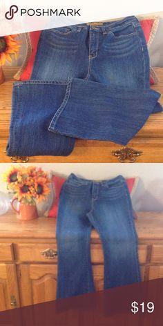 SEVEN 7 jeans GUC flare leg Seven7 Jeans