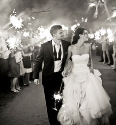 sparklers make everything special