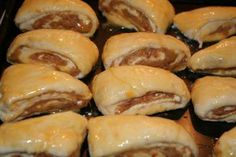 Hot Dogs, Sushi, Sausage, Biscuits, Food And Drink, Bread, Cooking, Ethnic Recipes, Anna