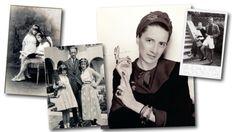 Amanda Mackenzie Stuart on Diana Vreeland | Vintage Seekers