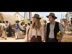 A Million Ways To Die In The West - A Look Inside - YouTube