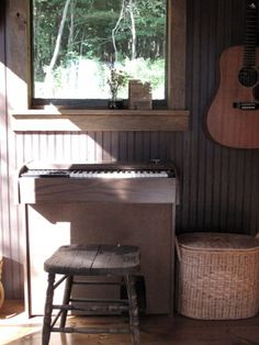 Image detail for -Tiny Cabin in the Catskills, NY « Relaxshax's Blog