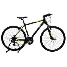 47c08fb1132 Infinite Mixway-(Hb)24speed-F(19) 700x35 Aluminium Unisex Hybrid Cycle:  Amazon.in: Sports, Fitness & Outdoors