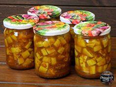 Preserves, Falafel, Salsa, Mason Jars, Curry, Cooking, Food, Youtube, Ideas