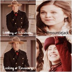 Jack was so adorable in this scene!<3 When Calls The Heart