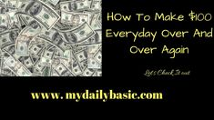 Earn Money From Your android Mobile Phone